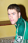 Niall Young............at  the Kilmoyley team press night ahead of the County Hurling Final