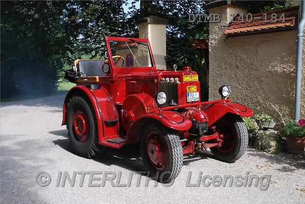 Gerhard, MASCULIN, tractors, photos(DTMB140-184,#M#) Traktoren, tractores