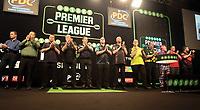 Premier League Darts - Sheffield 2018