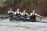 Crew: 7   MC4x   Hartpury University (S Morgan)<br /> <br /> BUCS Head 2019 - Sunday<br /> <br /> To purchase this photo, or to see pricing information for Prints and Downloads, click the blue 'Add to Cart' button at the top-right of the page.