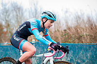 British Cyclocross Champs - 14 Jan 2018