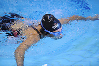 ZWEMMEN: HEERENVEEN: 01-11-2014, SportStad, NK parazwemmen, Carmen Koedood, ©foto Martin de Jong
