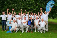 Ulster Golf AIG Cups & Shields finals