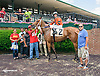 Petersburg Road winning at Delaware Park on 6/9/15