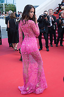 Jade Foret at the premiere for &quot;The Beguiled&quot; at the 70th Festival de Cannes, Cannes, France. 24 May 2017<br /> Picture: Paul Smith/Featureflash/SilverHub 0208 004 5359 sales@silverhubmedia.com