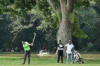 CALI - COLOMBIA, 17-06-2016: 1er Torneo Invitacional de Golf Marriott Cali, Under Armour, Avianca, realizado en el Club Campestre de Cali. / 1st Invitational Golf Tournament Marriott Cali, Under Armour, Avianca, held at Club Campestre de Cali. Photo: VizzorImage/ Gabriel Aponte / Staff