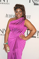 Da'vine Joy Randolph at the 66th Annual Tony Awards at The Beacon Theatre on June 10, 2012 in New York City. Credit: RW/MediaPunch Inc. NORTEPHOTO.COM