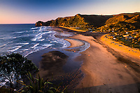 Piha - West Auckland Photos | North Island | New Zealand
