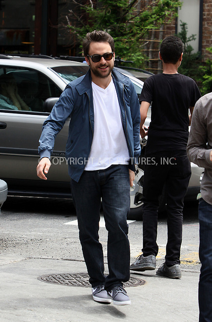 WWW.ACEPIXS.COM . . . . .  ....June 21 2011, New York City....Actor Charlie Day seen in Tribeca on June 21 2011 in New York City....Please byline: CURTIS MEANS - ACE PICTURES.... *** ***..Ace Pictures, Inc:  ..Philip Vaughan (212) 243-8787 or (646) 679 0430..e-mail: info@acepixs.com..web: http://www.acepixs.com