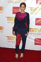 "Brittany Snow<br /> at the ""TrevorLIVE LA,"" Hollywood Palladium, Hollywood, CA 2-07-14<br /> Dave Edwards/DailyCeleb.com 818-249-4998"