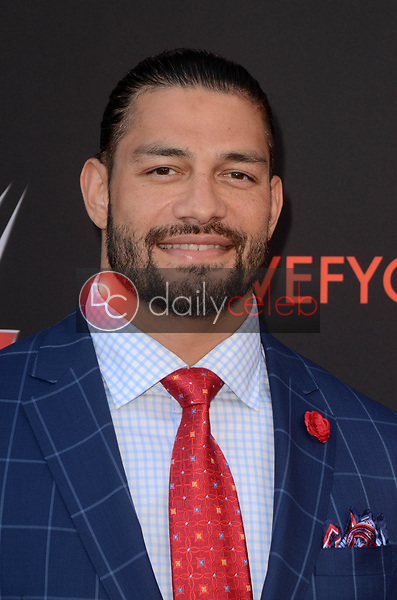 Roman Reigns<br />