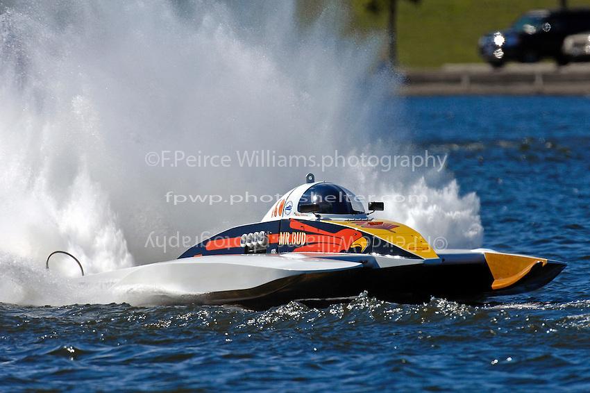 "Nicky Pellerin, A-60 ""Mr. Bud"" (2.5 MOD class hydroplane(s)"