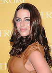 Jessica Lowndes at The Covergirl 50th Anniversary Celebration held at BOA in West Hollywood, California on January 05,2011                                                                               © 2010 Hollywood Press Agency