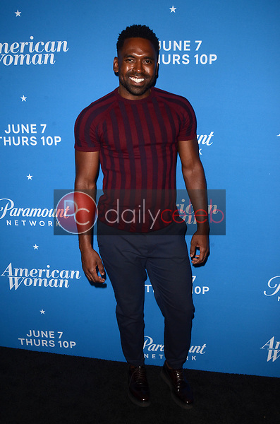 "Justin Sylvester<br /> at the ""American Woman"" Premiere Party, Chateau Marmont, Los Angeles, CA 05-31-18<br /> David Edwards/DailyCeleb.com 818-249-4998"