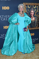 Catherine The Great Premiere Screening