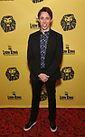 Kevin Cahoon attends the 20th Anniversary Performance of 'The Lion King' on Broadway at The Minskoff Theatre on November 5, 2017 in New York City.
