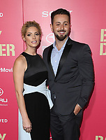 "14 June 2017 - Los Angeles, California - Ashley Greene, Paul Khoury.""Baby Driver"" Los Angeles Premiere held at the Ace Hotel. Photo Credit: F. Sadou/AdMedia"