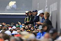 Fans during the final round of the 146th Open Championship played at Royal Birkdale, Southport,  Merseyside, England. 20 - 23 July 2017 (Picture Credit / Phil Inglis)
