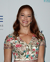 18 April 2017 - Los Angeles, California - Amy Paffrath. Thirst Project&rsquo;s 8th Annual Thirst Gala held at The Beverly Hilton Hotel. <br /> CAP/ADM<br /> &copy;ADM/Capital Pictures