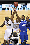 NCAA Tournament 2014: Wichita State
