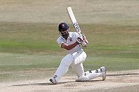 Ravi Bopara in batting action for Essex during Essex CCC vs Somerset CCC, Specsavers County Championship Division 1 Cricket at The Cloudfm County Ground on 28th June 2018