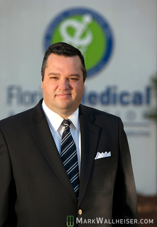 Tim Stapleton, Executive Vice President & CEO of the Florida Medical Association, Inc at 1430 Piedmont Drive East in Tallahassee, Florida 32308.