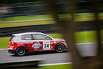 Phil Morris - KPM Racing Volkswagen Golf GTI Mk5