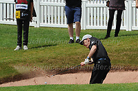 Tv personality Rob Brydon during The 2017 Celebrity Cup at the Celtic Manor Resort, Newport, South Wales, 01.07.2017<br /> <br /> <br /> Jeff Thomas Photography -  www.jaypics.photoshelter.com - <br /> e-mail swansea1001@hotmail.co.uk -<br /> Mob: 07837 386244 -