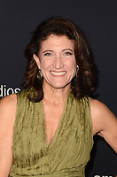 BEVERLY HILLS, CA - OCTOBER 8: Amy Aquino at the Los Angeles Premiere of Beautiful Boy at the Samuel Goldwyn Theater in Beverly Hills, California on October 8, 2018. <br /> CAP/MPI/DE<br /> &copy;DE//MPI/Capital Pictures