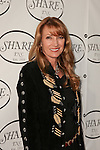 "JANE SEYMOUR. Red Carpet arrivals to the 57th Annual Boomtown Event, sponsored by SHARE (Share Happily And Reap Endlessly), honoring actress Jamie Lee Curtis with the ""Shining Spirit Award."" Santa Monica, CA, USA. June 5, 2010."