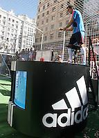 2012.09.13 madrid,spain,adidas, Presentacion predator lethal zones