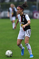 Barbara Bonansea (Juventus)<br /> <br /> <br /> Roma 24/11/2019 Stadio Tre Fontane <br /> Football Women Serie A 2019/2020<br /> AS Roma - Juventus <br /> Photo Andrea Staccioli / Insidefoto