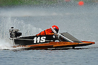 11-S   (Outboatd Hydroplane)