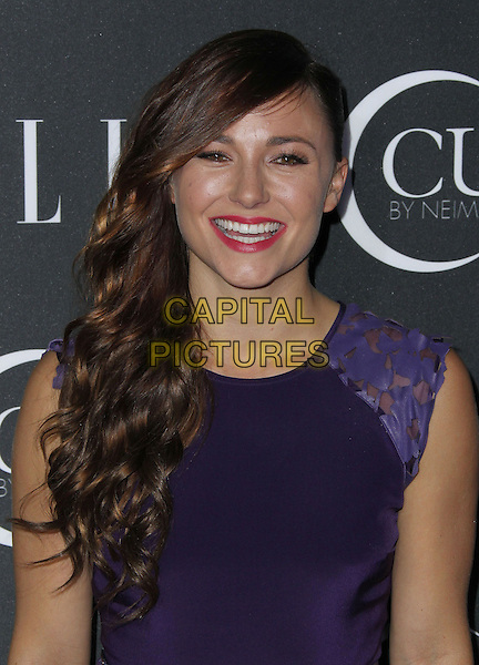 22 April 2014 - Hollywood, California - Briana Evigan. ELLE Hosts 5th Annual Women in Music Concert Celebration Presented by CUSP By Neiman Marcus held at Avalon Hollywood.  <br /> CAP/ADM/FS<br /> &copy;Faye Sadou/AdMedia/Capital Pictures