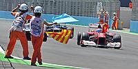 GP Europa F1 2012