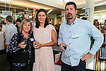 St Cuthbert's New Parents Drinks, St Cuthbert's, Auckland, New Zealand. Tuesday 31 October 2017. Photo: Simon Watts/www.bwmedia.co.nz