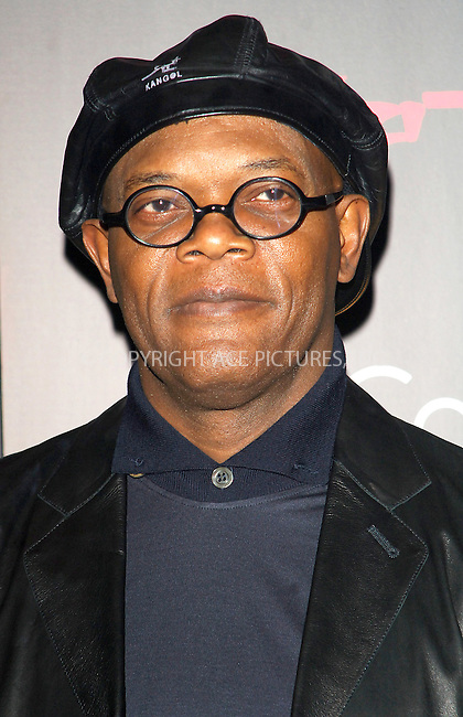 """Samuel L Jackson at """"The Spirit"""" launch party in London - 04 December 2008 ..FAMOUS PICTURES AND FEATURES AGENCY 13 HARWOOD ROAD LONDON SW6 4QP UNITED KINGDOM tel +44 (0) 20 7731 9333 fax +44 (0) 20 7731 9330 e-mail info@famous.uk.com www.famous.uk.com.FAM24818"""