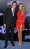 """JULIANNE HOUGH AND KENNY WORMALD.attends the """"Footloose""""  Premiere at the Regency Village Theater, Westwood, Los Angeles_03/10/2011.Mandatory Photo Credit: ©Crosby/Newspix International. .**ALL FEES PAYABLE TO: """"NEWSPIX INTERNATIONAL""""**..PHOTO CREDIT MANDATORY!!: NEWSPIX INTERNATIONAL(Failure to credit will incur a surcharge of 100% of reproduction fees).IMMEDIATE CONFIRMATION OF USAGE REQUIRED:.Newspix International, 31 Chinnery Hill, Bishop's Stortford, ENGLAND CM23 3PS.Tel:+441279 324672  ; Fax: +441279656877.Mobile:  0777568 1153.e-mail: info@newspixinternational.co.uk"""