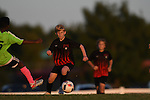 Germantown Legends Black vs. DC Galaxy at Mike Rose Soccer Complex in Memphis, Tenn. on Monday, October 17, 2016. Legends won 8-1.