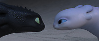 HOW TO TRAIN YOUR DRAGON: THE HIDDEN WORLD (2019)<br /> A SCENE<br /> *Filmstill - Editorial Use Only*<br /> CAP/FB<br /> Image supplied by Capital Pictures