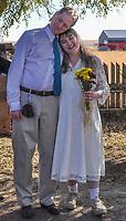 2017 Wedding of Tim & Anne Huffaker