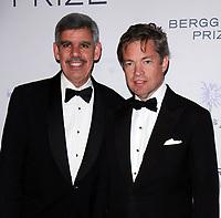 The Berggruen Prize Gala