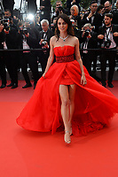 Catrinel Menghia at the gala screening for &quot;Yomeddine&quot; at the 71st Festival de Cannes, Cannes, France 09 May 2018<br /> Picture: Paul Smith/Featureflash/SilverHub 0208 004 5359 sales@silverhubmedia.com
