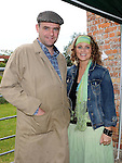 Colin and Samantha McDonnell from Duleek Foroige pictured at the Fair on the green in Duleek. Photo: www.pressphotos.ie