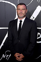 www.acepixs.com<br /> September 13, 2017  New York City<br /> <br /> Liev Schreiber attending the 'Mother!' film premiere at Radio City Music Hall on September 13, 2017 in New York City.<br /> <br /> Credit: Kristin Callahan/ACE Pictures<br /> <br /> Tel: 646 769 0430<br /> Email: info@acepixs.com