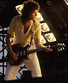 Jul 16, 1986: QUEEN - Magic Tour Manchester UK