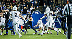 16FTB vs Utah State 2497<br /> <br /> 16FTB vs Utah State<br /> <br /> BYU Football vs Utah State<br /> <br /> BYU-29<br /> USU-10<br /> <br /> Photo by Aaron Cornia/BYU<br /> <br /> © BYU PHOTO 2016<br /> All Rights Reserved<br /> photo@byu.edu  (801)422-7322