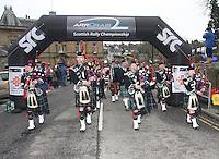 Border Counties Rally 2013