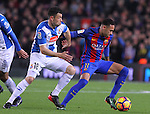 18.12.2016 Neymar in action during game between FC Barcelona against RCD Espanyol at Camp Nou. La liga day 16
