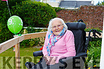 THe Looney clan gathered at house to celebrate her 99th birthday on Sunday